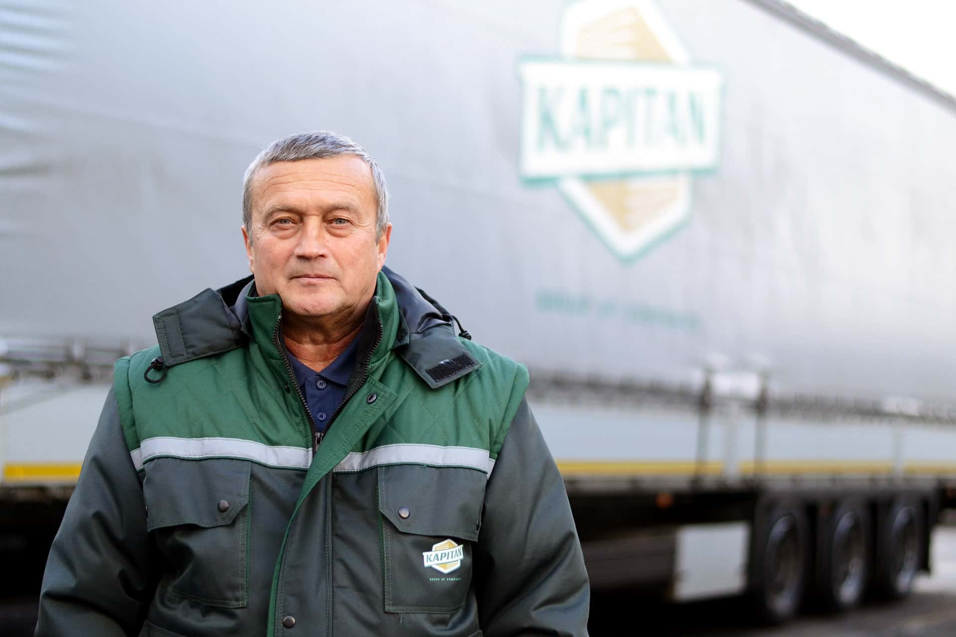 kapitanlogistics drivers career